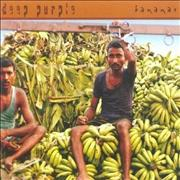 Deep Purple Bananas UK CD album