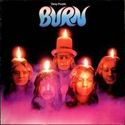 Click here for more info about 'Burn - 1st'
