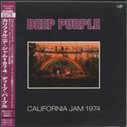 Click here for more info about 'Deep Purple - California Jam 1974'