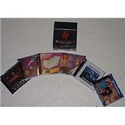 Deep Purple Collectors Edition - The Bootleg Series 1984-2000 Germany box set