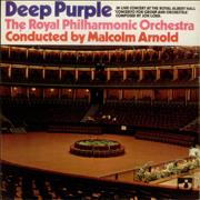 Click here for more info about 'Deep Purple - Concerto For Group And Orchestra - 2nd'