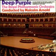 Click here for more info about 'Deep Purple - Concerto For Group And Orchestra - 3rd'