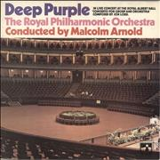 Click here for more info about 'Deep Purple - Concerto For Group And Orchestra'