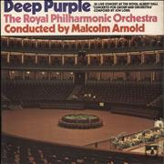 Click here for more info about 'Deep Purple - Concerto For Group And Orchestra - 2nd - VG+'