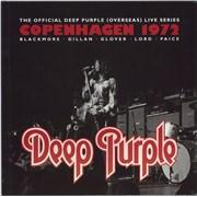 Click here for more info about 'Deep Purple - Copenhagen 1972'