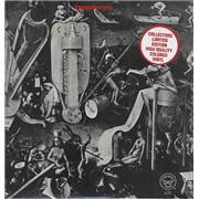 Deep Purple Deep Purple - Purple Vinyl - Sealed USA vinyl LP