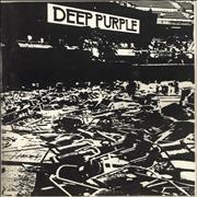 Click here for more info about 'Deep Purple Discography'