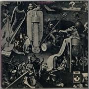Deep Purple Deep Purple South Africa vinyl LP