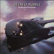 Click here for more info about 'Deep Purple - Deepest Purple - 2nd'
