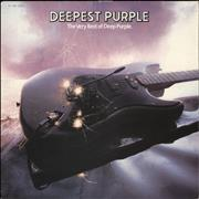 Click here for more info about 'Deep Purple - Deepest Purple'