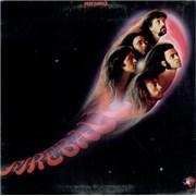 Deep Purple Fireball - Sealed Canada vinyl LP