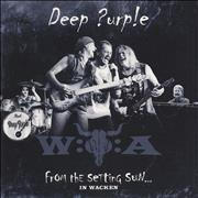 Click here for more info about 'Deep Purple - From The Setting Sun... (In Wacken)'