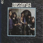 Click here for more info about 'Deep Purple - Greatest Hits'