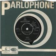 "Deep Purple Hush! - Ex UK 7"" vinyl"