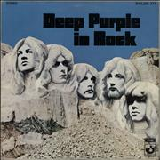 Click here for more info about 'Deep Purple - In Rock - 2nd'