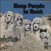 Click here for more info about 'Deep Purple - In Rock - 3rd'