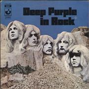 Click here for more info about 'Deep Purple - In Rock'