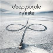 Deep Purple Infinite - 180gm Vinyl - Sealed UK 2-LP vinyl set
