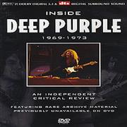 Click here for more info about 'Deep Purple - Inside Deep Purple 1969-1973'