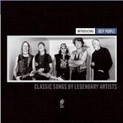 Deep Purple Introducing Deep Purple UK CD album