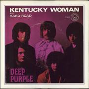 Click here for more info about 'Deep Purple - Kentucky Woman'