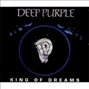 Click here for more info about 'Deep Purple - King Of Dreams'