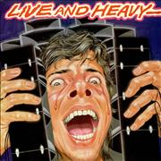 Click here for more info about 'Live And Heavy'