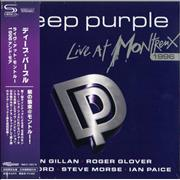 Click here for more info about 'Deep Purple - Live At Montreux 1996 And More'