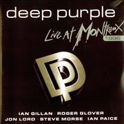 Click here for more info about 'Deep Purple - Live At Montreux 1996'