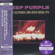 Click here for more info about 'Deep Purple - Live In California Long Beach Arena 1976'