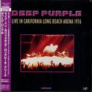Click here for more info about 'Deep Purple - Live In Carifornia Long Beach Arena 1976'