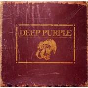 Deep Purple Live In Europe 1993 UK 4-CD set