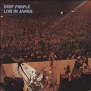 Click here for more info about 'Deep Purple - Live In Japan'