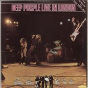 Click here for more info about 'Deep Purple - Live In London'