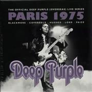 Click here for more info about 'Deep Purple - Live In Paris 1975 - Sealed'