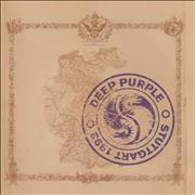 Click here for more info about 'Deep Purple - Live In Stuttgart 1993 - Sealed'