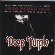 Click here for more info about 'Deep Purple - Long Beach 1976'