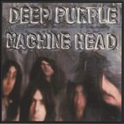Click here for more info about 'Deep Purple - Machine Head - 180gm Purple'