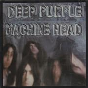 Click here for more info about 'Deep Purple - Machine Head - 1st + Insert - EX'