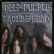 Click here for more info about 'Deep Purple - Machine Head - 1st + Insert - VG'