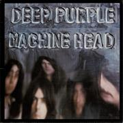 Click here for more info about 'Deep Purple - Machine Head - 1st + Insert'
