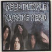 Click here for more info about 'Deep Purple - Machine Head - 1st - VG'