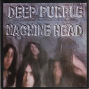 Click here for more info about 'Deep Purple - Machine Head - 2nd - EX'