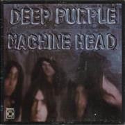 Click here for more info about 'Deep Purple - Machine Head - Quad'