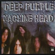 Deep Purple Machine Head - Quadrophonic Australia vinyl LP