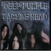 Deep Purple Machine Head Australia vinyl LP