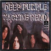 Click here for more info about 'Deep Purple - Machine Head'