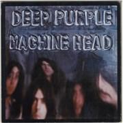Deep Purple Machine Head Hong Kong vinyl LP