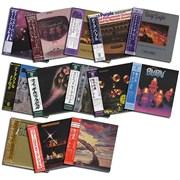Deep Purple Paper Sleeve Collection - 13 CDs Japan CD album Promo