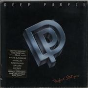 Click here for more info about 'Deep Purple - Perfect Strangers - Sealed'